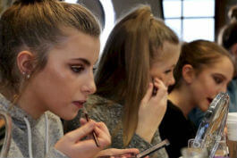 makeup masterclasses